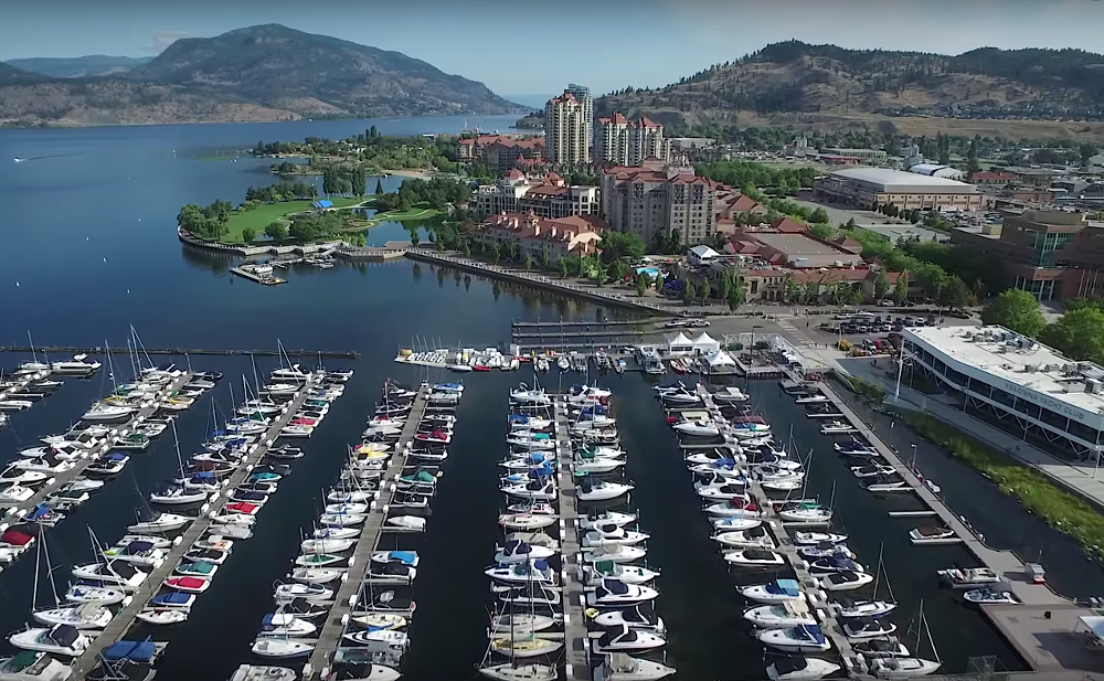 Kelowna Real Estate Market News